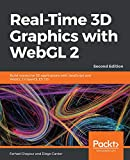 Real-Time 3D Graphics with WebGL 2: Build