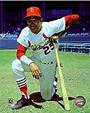 "Julian Javier St. Louis Cardinals MLB Photo (Size: 8"" x 10"")"