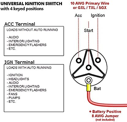 3 Post Ignition Switch Wiring Diagram - seniorsclub.it series-power -  series-power.seniorsclub.itdiagram database