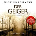 Der Geiger Hörbuch von Mechtild Borrmann Gesprochen von: Nina Goldberg