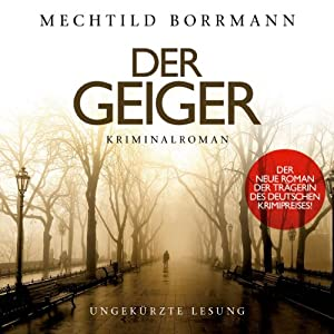 Der Geiger Hörbuch