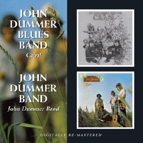 Blues Remastered Import - Cabal/John Dummer Blues Band /  John Dummer Blues Band