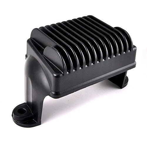 74505-09 Voltage Regulator Rectifier for 2009-2015 Touring Models Electra Glide Road Glide Street Glide Road King 74505-09A (Rectifier Regulator Voltage)