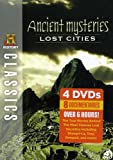 Take a journey across the globe and through time with HISTORY Classics Ancient Mysteries: Lost Cities. Marvel at the power and glory of ancient Rome… discover the enchanting secrets behind the mystical Forbidden City… take to the high seas to learn t...