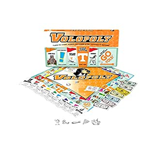 University of Tennessee Volopoly