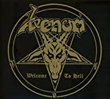 Welcome To Hell by Venom
