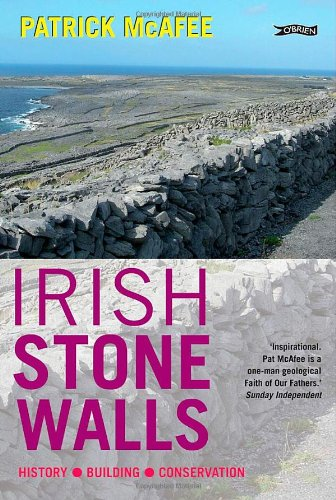 Irish Stone Walls: History, Building, Conservation by O Brien Press (Image #2)