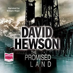 The Promised Land Audiobook
