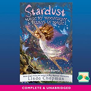 Stardust Audiobook