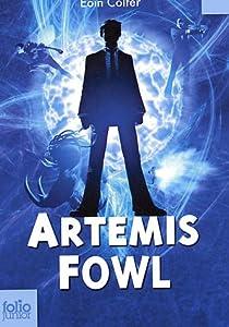 "Afficher ""Artemis Fowl n° 1<br /> ARTEMIS FOWL"""