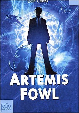 En ligne Artemis Fowl pdf ebook