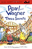 Pearl and Wagner, Kate McMullan, 0803725744