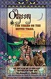 Odyssey: Ten Years on the Hippie Trail, Ananda Brady, 1497347971