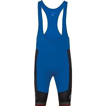 ddecd5f8c5d ODLO Men's Shorts Ceramicool X-Light Radhose Bike Shorts New: Amazon ...