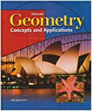 img - for Geometry Concepts and Applications Student Edition 2001 book / textbook / text book