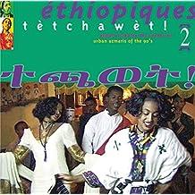 Ethiopiques 2