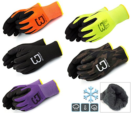 Better Grip Safety Winter Insulated product image