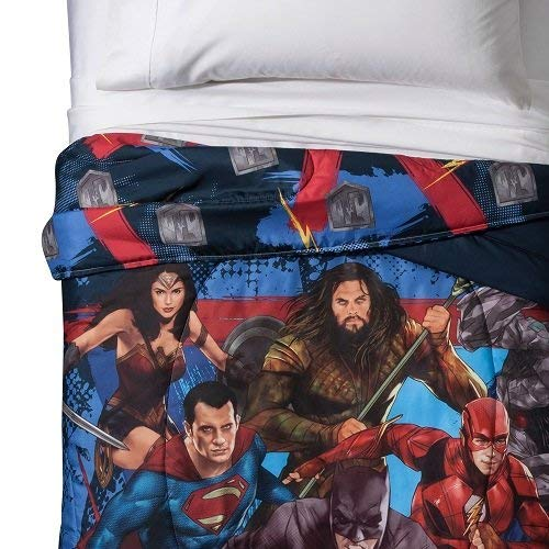 Franco DC Comics Justice League Comforters (Twin) by Franco