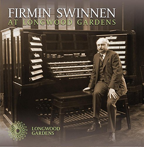 Firmin Swinnen at Longwood -