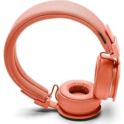 UrbanEars Plattan ADV Wireless On-Ear Headphones - Camelia