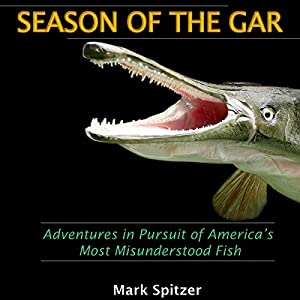 Season of the Gar Audiobook