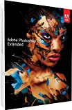 Adobe Photoshop Extended CS6 Mac [Old Version]