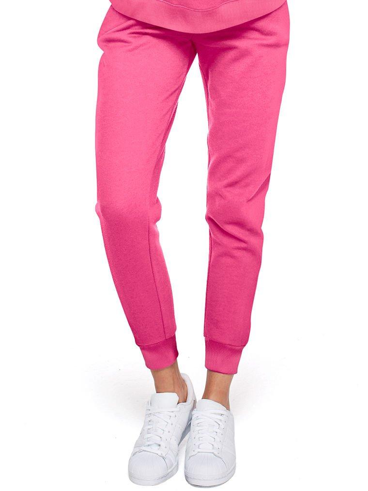 Victoria 's Secret Pink Love Pink Boyfriend Crew & Classic Jogger Medium Pink on Fleek by VS> (Image #3)