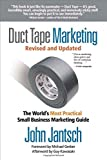 img - for Duct Tape Marketing Revised and Updated: The World's Most Practical Small Business Marketing Guide by John Jantsch (2011-09-26) book / textbook / text book