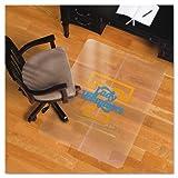 NCAA Tennessee Volunteers Lady Vols Logo Foldable Hard Floor Chairmat