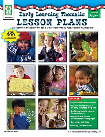 Early Learning Thematic