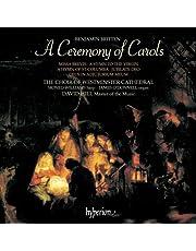 Britten: Ceremony Of Carols, Missa Brevis