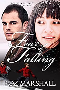 Fear of Falling: Secrets in the Snow, # 2 by [Marshall, Roz]