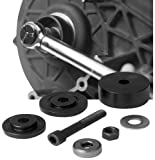 harley wheel bearing tool - JIMS Inner Primary Cover Bearing and Seal Installer/Remover Tool 967