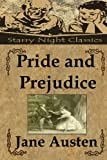 Pride and Prejudice, Jane Austen, 1482303426