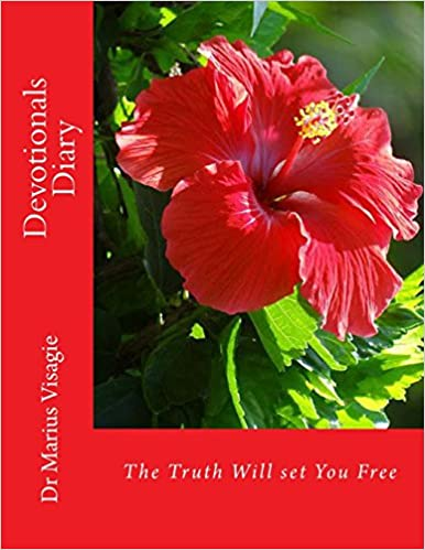 Devotionals Diary: The Truth Will set You Free