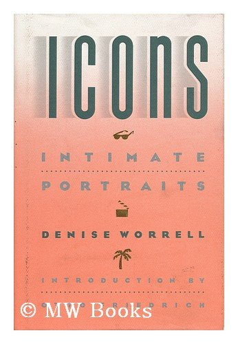 Icons: Intimate Portraits