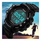 New Men Pedometer Fitness Running Step Walking Stopwatch - Best Reviews Guide