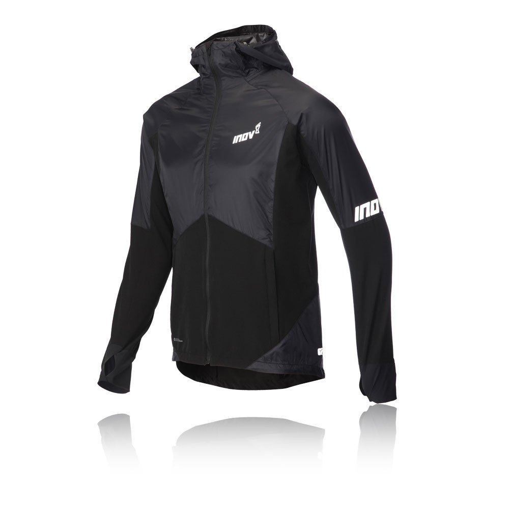 Inov8 at/C Softshell Pro Full Zip Running Jacket - AW18 inov-8
