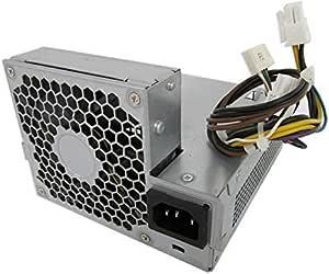 HP Power Supply 503375-001 240W Pro 6000 6005 6200 Elite 8000 8100 8200 SFF 1-3D