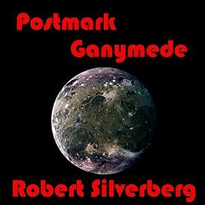 Postmark Ganymede Audiobook