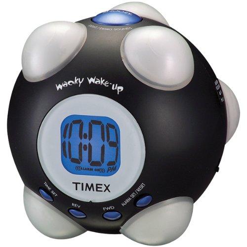 ihome Wacky Phrases Alarm Clock