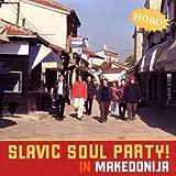 In Makedonija by Slavic Soul Party (2002-05-07)