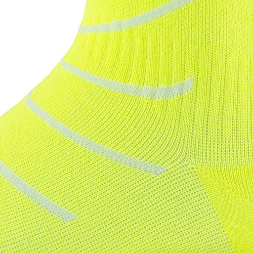 Yellow Mid Super Seal Skinz Uomo Calze Thin qp4tAY