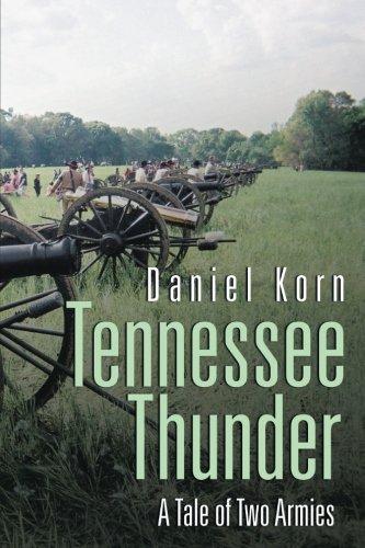 Tennessee Thunder pdf