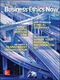 img - for Business Ethics Now book / textbook / text book