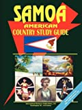 img - for Samoa American a Country Study Guide book / textbook / text book