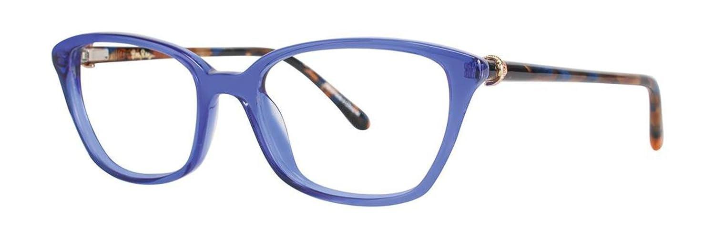 Lilly Pulitzer BEACON Lapiz Eyeglasses Size51-17-138.00