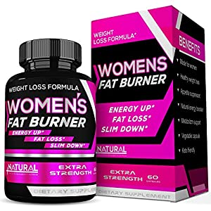 2 Pack Fat Burner Appetite Suppressant Weight Loss Diet Pills That Work Fast for Women – Weight Loss – Keto Friendly Supplements- Carb Blocker