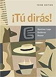 Tu dirás! (with Audio CD)