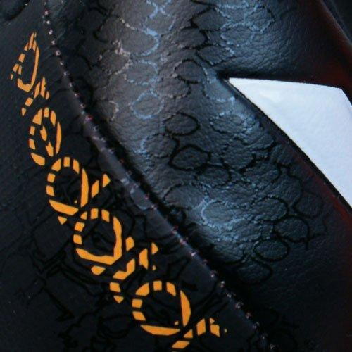 Scarpe Da Calcio Adidas Predator Instinct Ag Mens Tacchetti Nero